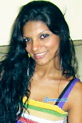 Pretty Rosibel is 27 from Costa Rica